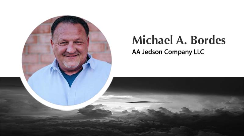 Michael Bordes and weatherization