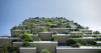 Green Building Material Market to Reach USD 573.91 Billion by 2027