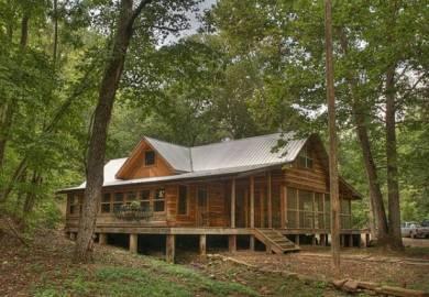 Green Homes For Sale Botkinburg Arkansas Green Home