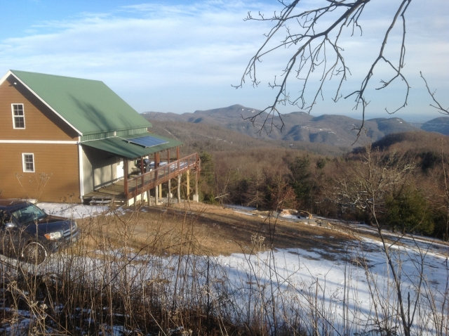 Asheville North Carolina 28730 Listing 20125  Green Homes For Sale