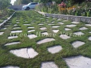 Тревна фуга
