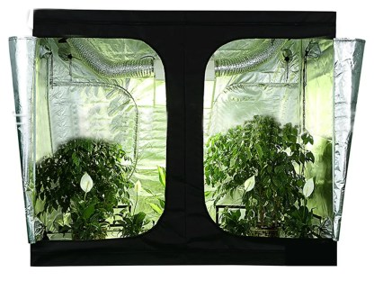 Indoor Grow Room 150X150X200