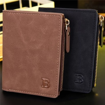 Card Holder Wallet available in 2 colors