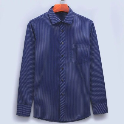 Classic Striped Shirt available in 5colors