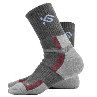 High Quality Socks (2 Pairs) – three colors areavailable