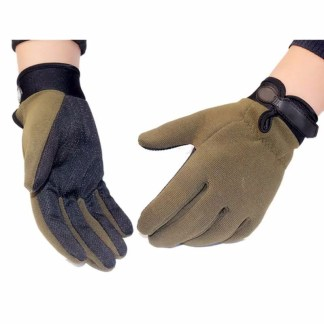 Tactical Gloves available in 4 colors