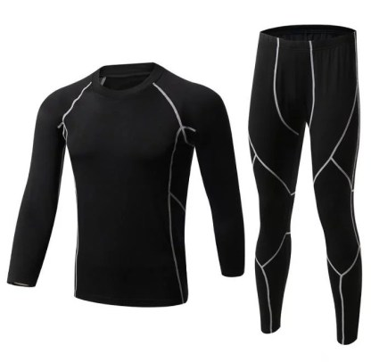 Thermal Underwear Set