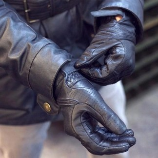 Touch Screen Moto racing Gloves