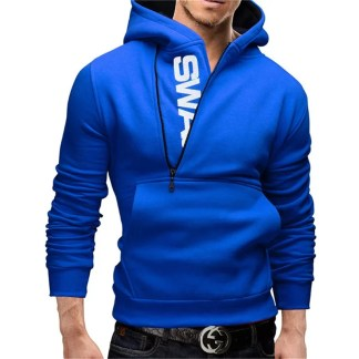 Zipper Hoody available in 3 colors