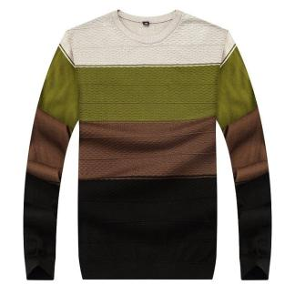 Stripes Sweater (6 colors)