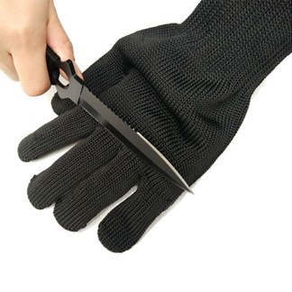 Kevlar Working Safety Gloves
