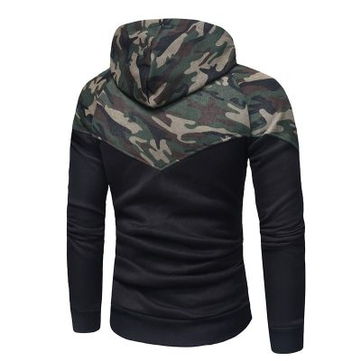 Cotton Hoodie available  in 2 colors