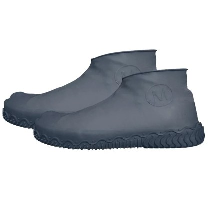Anti Slip Galoshes – available in 5 colors