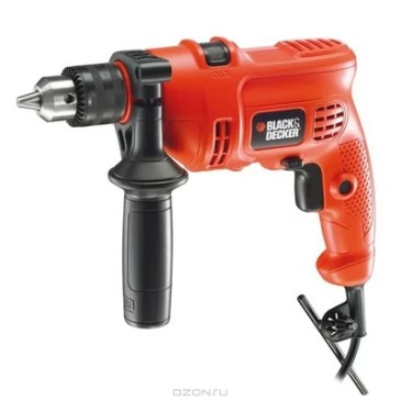 Black&Decker KR 504 RE
