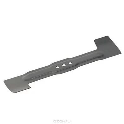 Bosch нож сменный для Rotak 37 LI