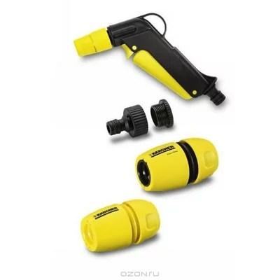 Karcher пистолет-распылитель 2.645-109.0