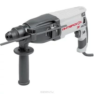Интерскол П-30/900ЭР SDS-Plus