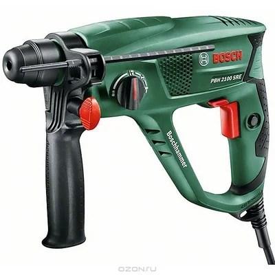 Bosch PBH2100 SRE