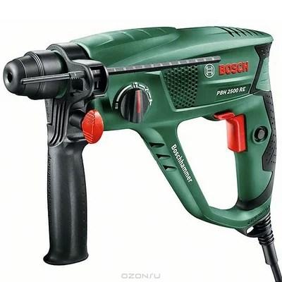 Bosch PBH2500 RE