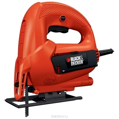 Black&Decker KS777K