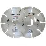 Startwin Алмазные диски 125 мм