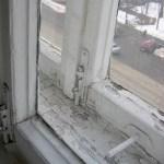 Ремонт и утепление старых деревянных окон - greenhousebay.ru