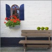 О саде и доме