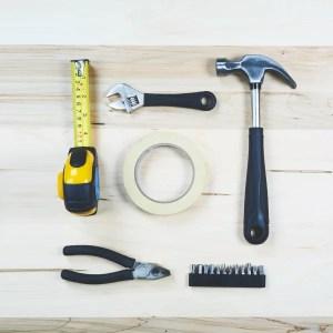 Инструмент и измерительное оборудование