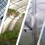 Материалы для покрытия теплиц: стекло, пленка, поликарбонат - GreenhouseBay.ru