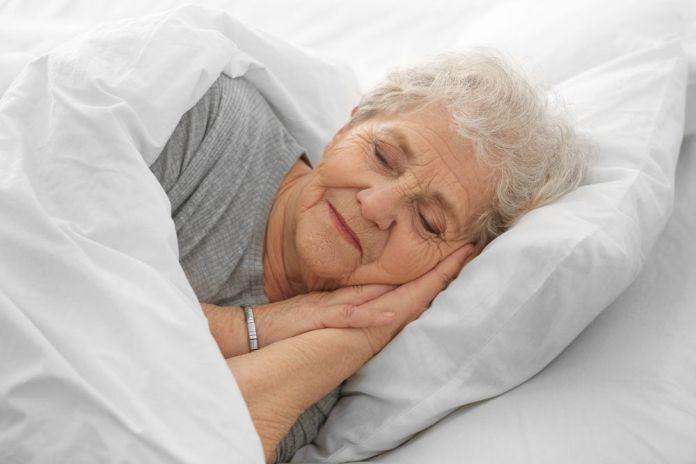 natural sleep remedies for elderly