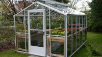Greenhouse Gab | Lets get growing!