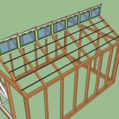 Diy Rocking Chair Kit Laptop Stand Pvc Greenhouse Plans Youtube | Damaged74gzy