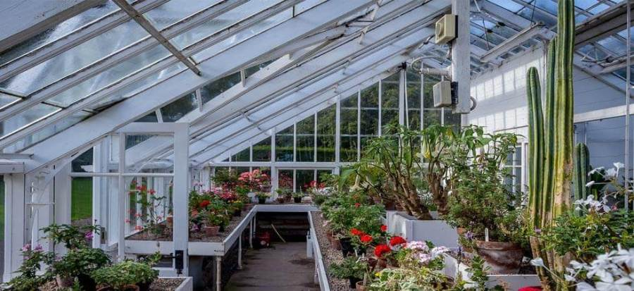"""""""What is Greenhouse Farming?"""": Greenhouse Farming is the process of cultivating crops and vegetable in a greenhouse ecosystems environment."""