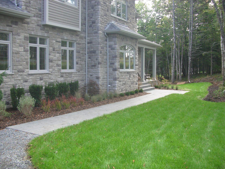 Landscape Halifax Design