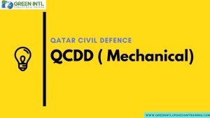 qcdd electrical exam preparation