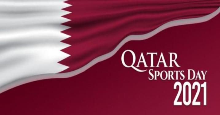 Wishing you a Happy Qatar National Sports Day 2021 Celebrations