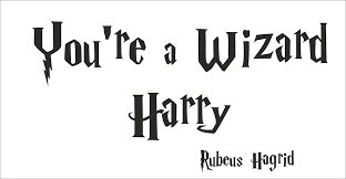 harry potter quote 6