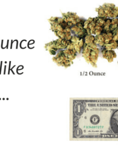 How much is  oz of weed find out at greenito also gram quarter half ounce rh