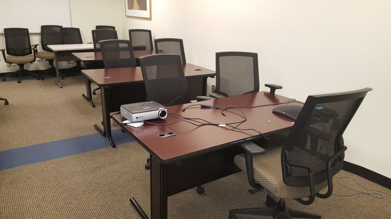 office desks and office chairs removal
