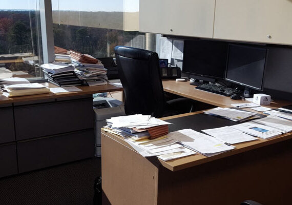 Where Can I Donate Office Furniture & Supplies in Atlanta?