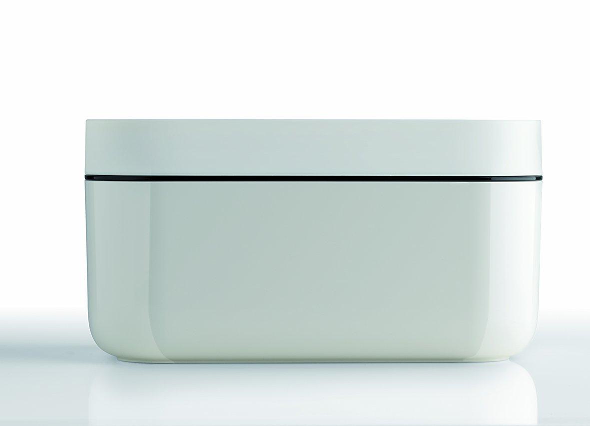 escali kitchen scale island furniture lekue ice box silicone cube tray and abs storage ...