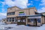 津軽五所川原駅舎
