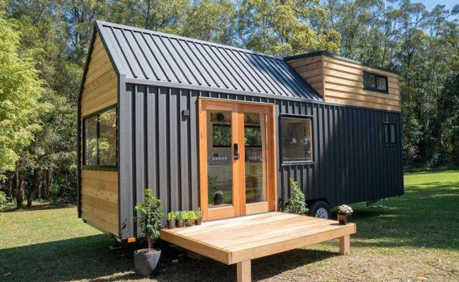 Tiny House Fixe Comment Immobiliser Sa Micro Maison Mobile