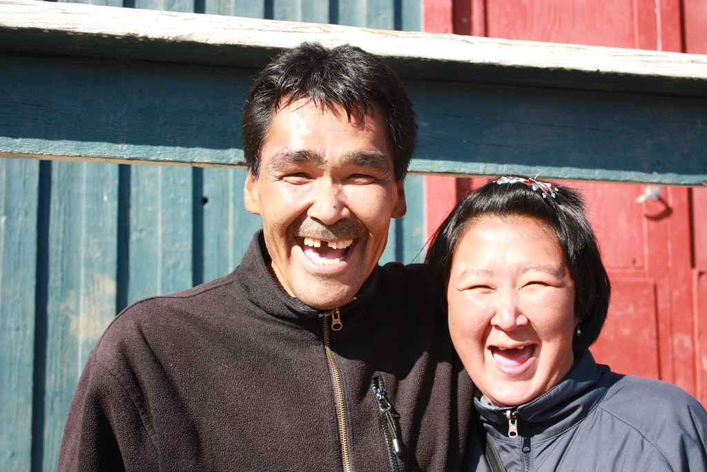 Greenland Peoples