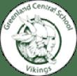 greenland school logo
