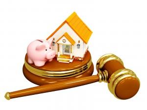 Community Property Settlement attorney los angeles
