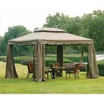 10-x-12-Scalloped-Two-Tiered-Gazebo-Replacement-Canopy-0