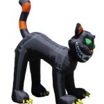 11-Foot-Tall-Animated-Halloween-Inflatable-Black-Cat-0