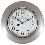 12-in-H-Pewter-Trans-Wall-Clock-0