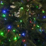 75-Tree-with-500-Multicolor-LEDs-and-6-Functions-Mixed-Pine-and-PVC-with-Cones-Total-1202-Tips-0-1
